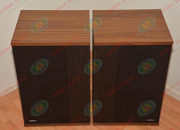 Loa Bose 501-IV loa thùng nghe nhạc hát karaoke chuyên nghiệp.
