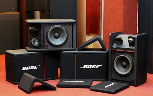 Loa Bose 301AV Monitor chất lượng trong từng đường nét.