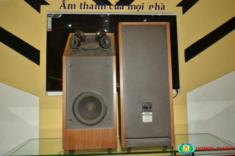 Loa Bose 601-III Loa thùng nghe nhạc chất lượng và hát karaoke tuyệt vời.