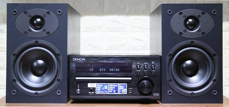 Dàn âm thanh Denon