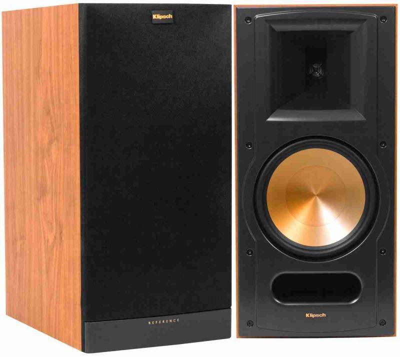 Loa nghe nhạc vàng chất lượng Klipsch RB 81 II.