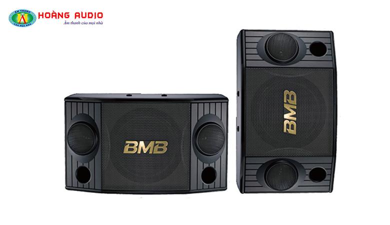 BMB 580SE