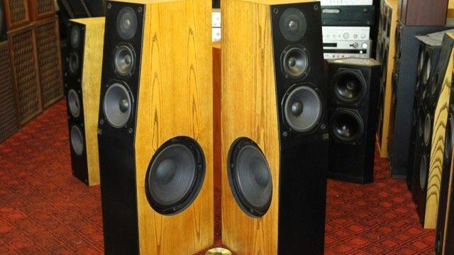 Có nên chọn loa JBL L7 nghe nhạc vàngkhông?