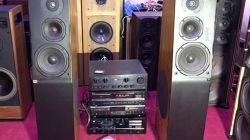 Nên ghép Loa JBL L7 với amply và đầu CD nào ?