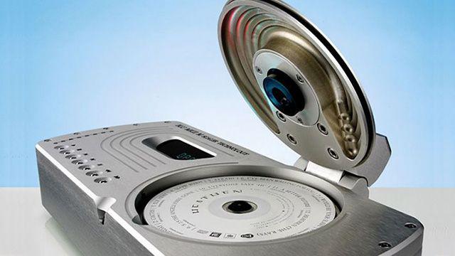 Lịch sử đầu CD nghe nhạc vàng hay nhất của thế giới âm thanh Hi-Fi