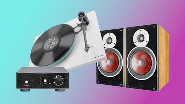 Cách xây dựng hệ thống âm thanh Hi-Fi nghe nhạc hoàn hảo