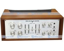 Amply Marantz 1200