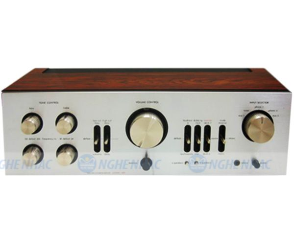 Amply Luxman L80V
