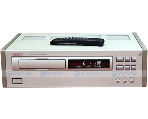Đầu CD Philips LHH 300