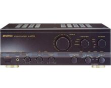 Amply Sansui 607 DR