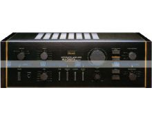 Amply Sansui 607x Decade