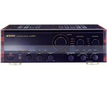 Amply Sansui 707 DR