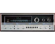 Amply Pioneer SX 6000