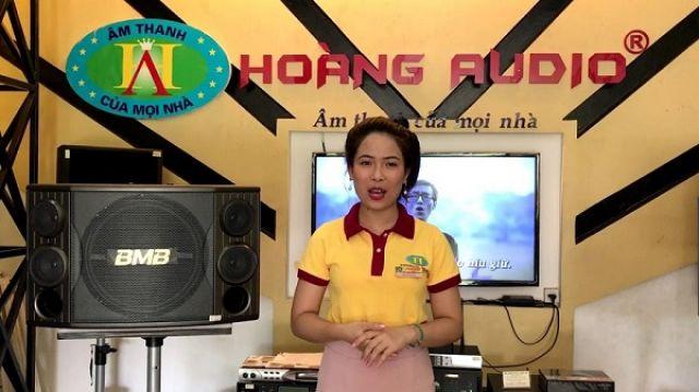 Địa chỉ nào bán loa karaoke BMB  xịn giá tốt nhất ở đâu?